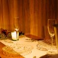 プライベート個室席を多数ご用意♪お客様の要望に沿った様々なシーンでご利用いただけるお部屋を完備しております◎是非1度水道橋での宴会にご利用下さい♪