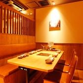 少人数さまのご宴会にもおすすめ!ゆったりお寛ぎ頂けます。大阪駅近・西梅田エリアでの歓迎会・送別会・歓送迎会などの各種ご宴会は、食べ放題飲み放題プラン充実のしゃぶしゃぶ温野菜におまかせください!