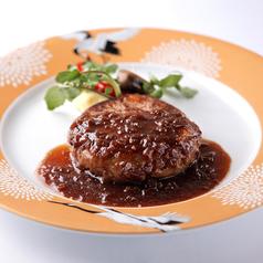 SAMURAI dos Premium Steak House 八重洲鉄鋼ビル店のおすすめランチ1