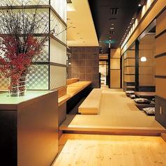矗々家 ちくちくや JR大阪駅前店の雰囲気1