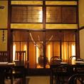 宴会部屋には、完全個室の20名でも座れるお部屋がおすすめです!周りの目を気にすることなく、会社宴会や仲間との飲み会にご利用ください。