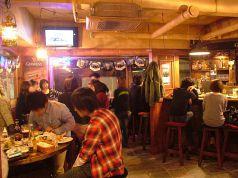 ザ リフィー タヴァーン The Liffey Tavern 4 長岡駅前店の雰囲気1