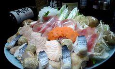 八風亭 堺東店 居酒屋のコース写真