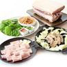 韓国料理ワンス NU茶屋町店のおすすめポイント1