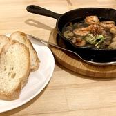 KIYO&Dのおすすめ料理2