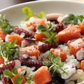 料理メニュー写真忘れてはいけない魚介と野菜のメリメロマリネ