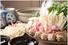 堺市南区 さぶちゃんのおすすめ料理1