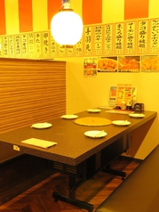 ぶっちぎり食堂 すすきの店の雰囲気1