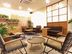 Mash Cafe&Bed NAGANOの特集写真