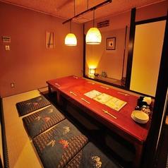 かっぱ天国 黄桜酒場 仙台の雰囲気1