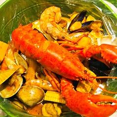 池鯉鮒DINER GOODLUCKのおすすめ料理1