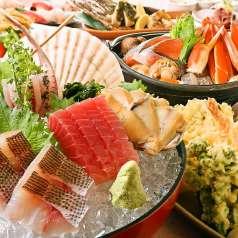 魚鮮水産 巌流島 新下関店の特集写真