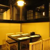 ふぐ料理 玄品 広島紙屋町の雰囲気3