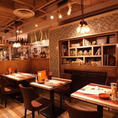 フィッシュ&オイスターバー FISH&OYSTER BAR 西武渋谷店の特集写真