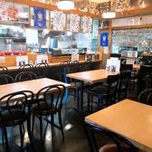 酒と飯のひら井 徳島店の雰囲気3