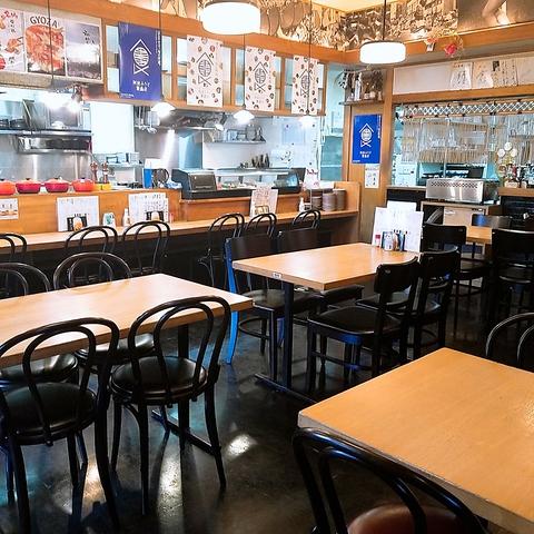 酒と飯の ひら井 徳島店 店舗イメージ6