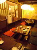 鉄板厨房 みんなの福ちゃん 片町店の雰囲気3