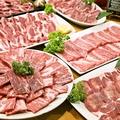 料理メニュー写真カルネコース(通常[食放][飲放])90分2900円(税抜)…各種厳選肉や野菜、お寿司、デザートなど全て食べ放題