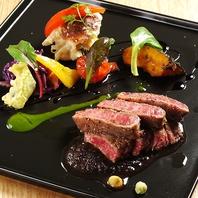 ワンランク上の極上の神戸牛ステーキにこだわる