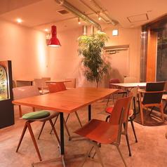 リックス カフェ rix's cafeの雰囲気1