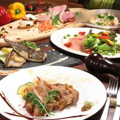 ベジブルキッチン Vegeble Kitchenのコース写真