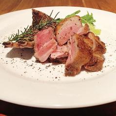 肉バルIchiのおすすめ料理1