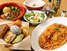 ベーカリーレストラン ヴィ・ド・フランス メッツ福島店の写真