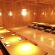 名古屋駅新幹線口徒歩1分の個室居酒屋で大人数宴会