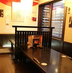 dining bar MASAKIの雰囲気1