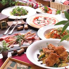シマトネリコ SHIMATONELICOのおすすめ料理1