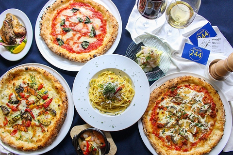 Pizzeria 244