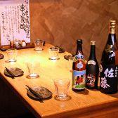 2)テーブル席(~6名様)