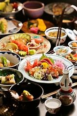 日本料理百代