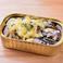 料理メニュー写真オイルサーディンチーズ焼き