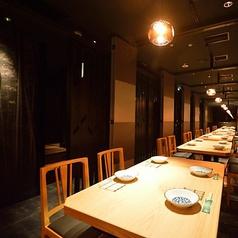 黒毛和牛 個室 TOMORI 大宮店の特集写真