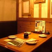 じとっこ組合 新潟駅前店 宮崎県日南市の雰囲気3