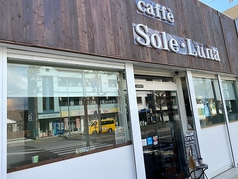 caffe Sole Lunaの写真