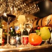 ベジバル Itaru 池袋 Vegetable Bar&Organicの雰囲気3