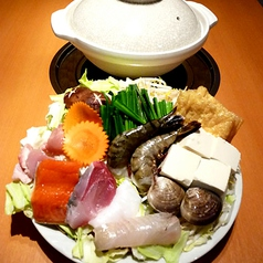 おやじすし一喜 寺田町店のおすすめ料理1