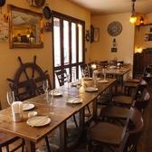 地中海酒場 ココチーノ 南越谷店の雰囲気3