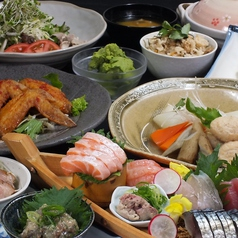 ひとなりのおすすめ料理1