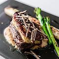 料理メニュー写真【WEB限定コース】乾杯スパークリング付!フィレ肉とトリュフのロッシーニコース 全6品