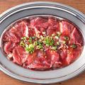 料理メニュー写真■赤