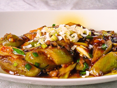 気軽に味わえる本格的中華料理のお店