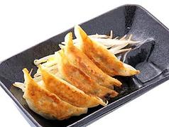 餃子 (5個)