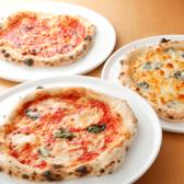 HAKUSAN PIZZAのおすすめ料理3