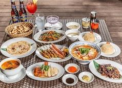 威南記 海南鶏飯 銀座イグジットメルサ店のコース写真