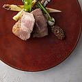 料理メニュー写真【Stagineoコース】乾杯スパークリング付!福島牛や旬の食材を楽しむ 全6品