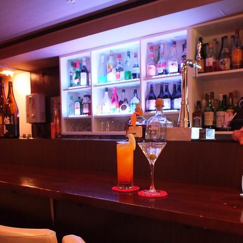 Bar de Nail f'bloom