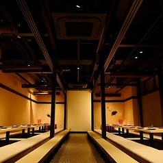 個室居酒屋 淡路島へ渡れ 柏店の特集写真